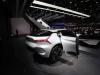 Mitsubishi e-Evolution - Salone di Ginevra 2018