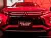 Mitsubishi Eclipse Cross - Anteprima Test Drive