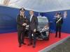Mitsubishi Eclipse Cross Arma dei Carabinieri