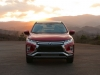 Mitsubishi Eclipse Cross ed eclissi