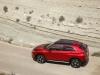 Mitsubishi Eclipse Cross inizio prevendita
