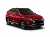 Mitsubishi Eclipse Cross Salone di Ginevra 2017