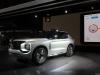 Mitsubishi Engelberg Tourer - Salone di Ginevra 2019