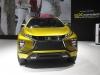Mitsubishi EX Concept - Salone di Ginevra 2016