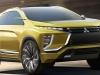 Mitsubishi eX Concept - Tokyo Motor Show 2015