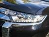 Mitsubishi Outlander e L200 MY 2016 - Primo Contatto