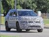 Mitsubishi Outlander - Foto spia 27-9-2019