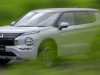 Mitsubishi Outlander PHEV 2022 - Foto ufficiali