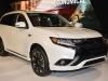 Mitsubishi Outlander PHEV MY 2017