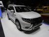 Mitsubishi Outlander Phev - Salone di Ginevra 2018