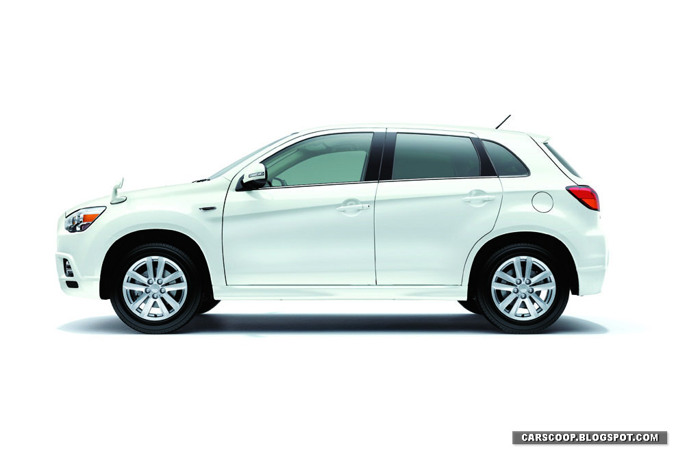 Mitsubishi RVR ASX 2011 - Foto 13 di 65