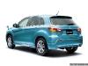 Mitsubishi RVR ASX 2011