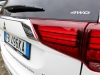 Mitsubishi Space Star e Outlander PHEV MY 2016 - Primo contatto