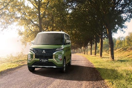 Mitsubishi - Tokyo Motor Show 2019