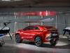 Mitsubishi XR-PHEV Concept II