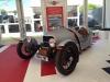 Morgan EV3 concept a Goodwood - Festival of Speed 2015