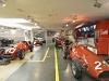 Mostra Ferrari supercar. Tecnica. Design. Mito