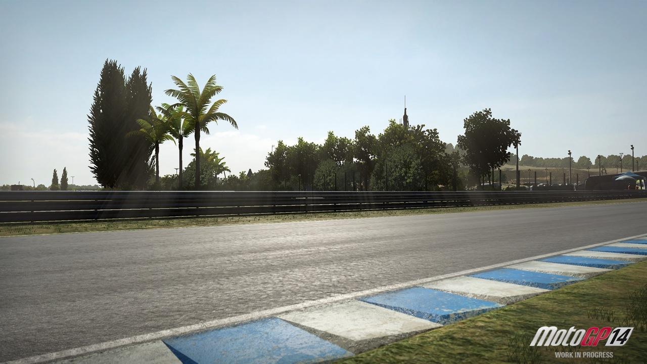 MotoGP 14 - Prime immagini PS4