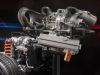 Motori V8 e 4 cilindri AMG E-Performance - Focus sulla meccanica