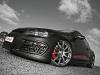 MR Car Design Black Rocco