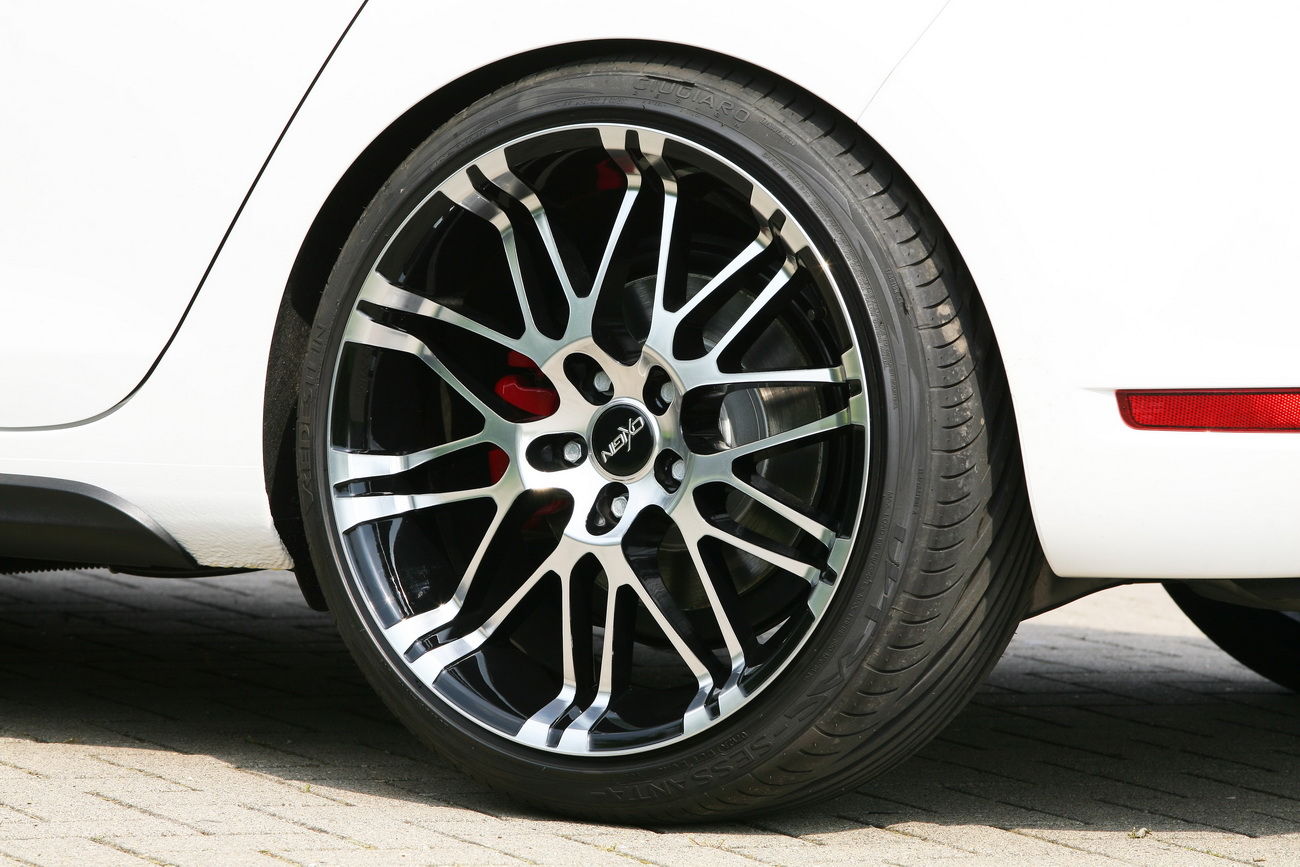 MR Cardesign VW Golf GTI VI
