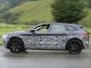 Muletto Jaguar J-Pace foto spia 9 settembre 2016