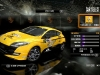New Renault Megane in Need For Speed