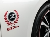 Nissan 370Z 50th Anniversary Edition