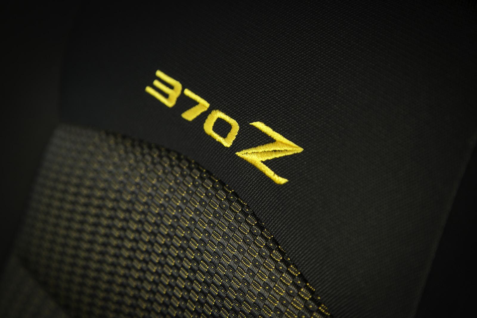 Nissan 370Z Heritage Edition