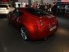 Nissan 370Z - Salone di Parigi 2012