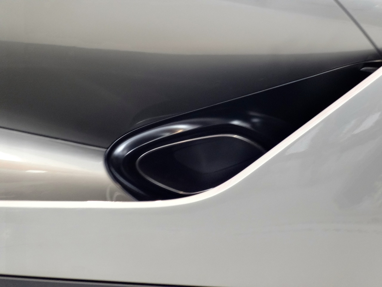 Nissan Concept 2020 Vision Gran Turismo - Goodwood 2014