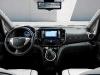 Nissan e-NV200 - Hannover Motor Show 2014