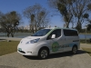 Nissan Fuel Cell