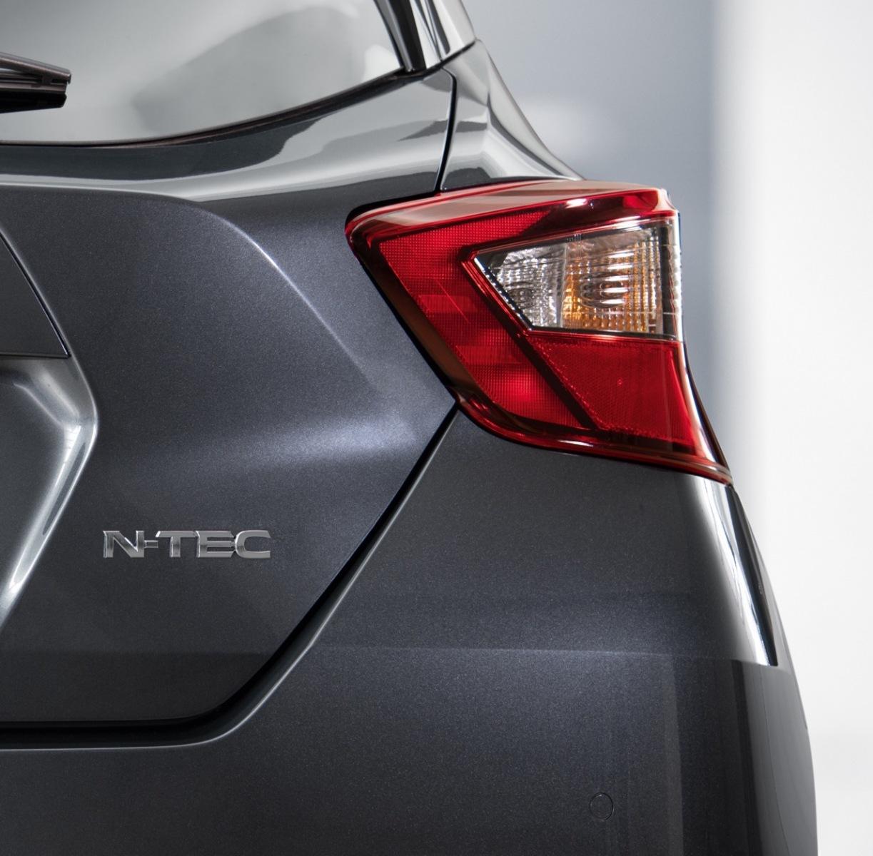 Nissan - Gamma N-Tec