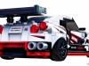 Nissan GT-R Nismo - Lego