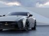 Nissan GT-R50 by Italdesign - Produzione