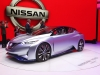 Nissan IDS concept - Salone di Ginevra 2016