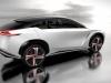 Nissan IMx Concept
