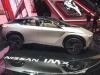Nissan IMx Kuro Concept - Salone di Ginevra 2018