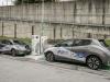 Nissan - Infrastrutture di ricarica V2G
