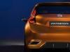 Nissan Invitation Concept - Nuove foto ufficiali