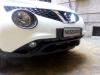 Nissan Juke Crossover Sounds