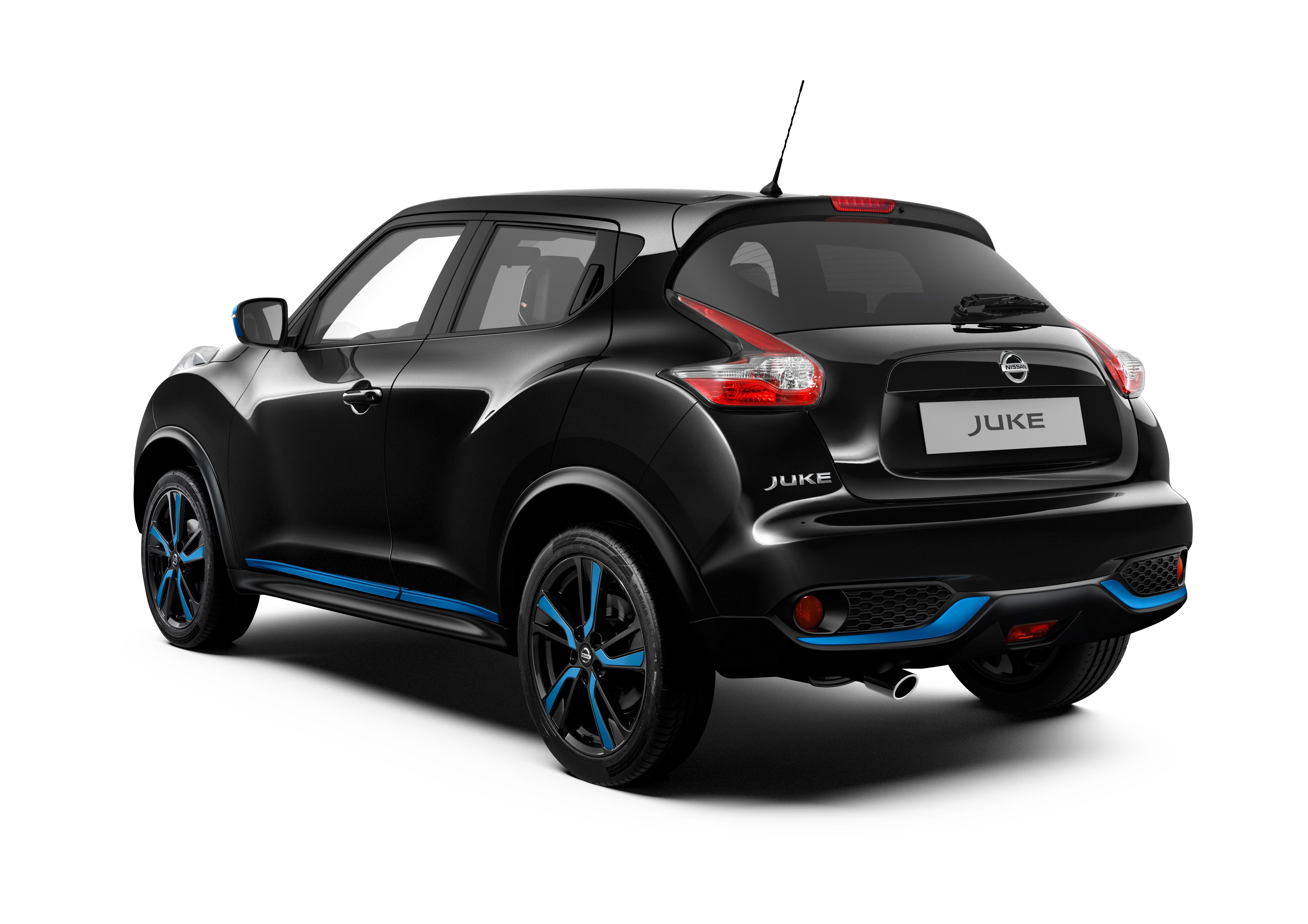 Nissan Juke MY 2018 inizio vendite italia