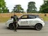 Nissan Juke Nismo RS - Record su due ruote