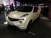 Nissan Juke Nismo - Salone di Parigi 2012