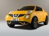 Nissan Juke - Origami