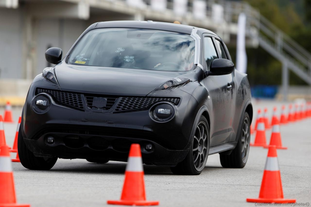 Nissan Juke Horsepower 2017 Ototrends Net
