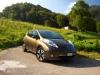 Nissan Leaf 30 kW - Prova su strada 2016