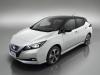 Nissan Leaf 3Zero