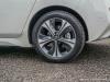 Nissan Leaf 62 kWh - Prova su strada in anteprima